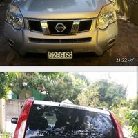 Nissan X-Trail 1,9L 2011