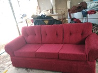Sofa repair an so on