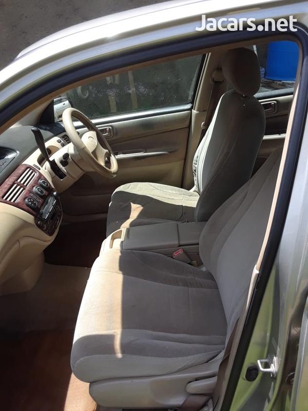 Toyota Vista 1,8L 1999-4