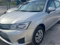 Toyota Axio 2,0L 2014