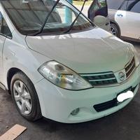 Nissan Tiida 1,1L 2011
