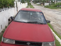 Toyota Corolla 1,0L 1991