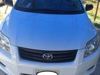 Toyota Axio 1,6L 2012