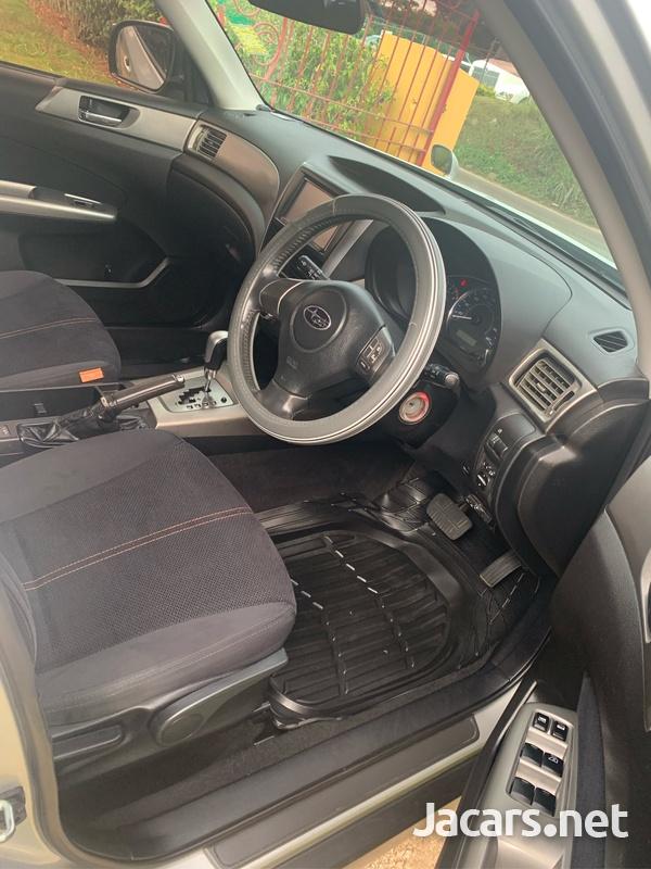 Subaru Forester 2,0L 2009-6