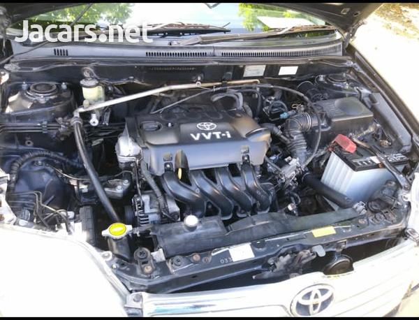 Toyota Corolla 1,5L 2003-8