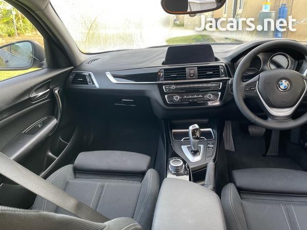 BMW 1-Series 1,5L 2019-2