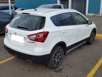 Suzuki SX4 1,6L 2015