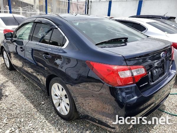Subaru Legacy 2,4L 2015-3