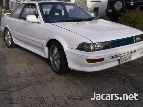 Toyota Levin 1,6L 1990-1