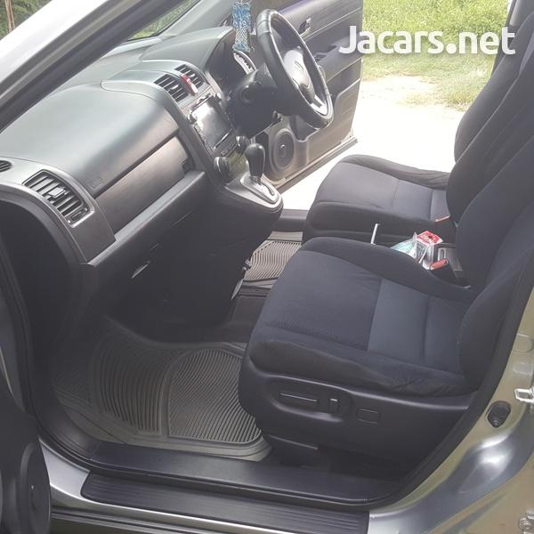 Honda CR-V 2,0L 2007-5