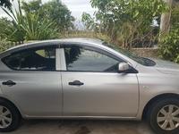 Nissan Latio 1,4L 2014