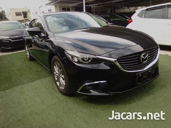 Mazda Atenza 1,5L 2015-1