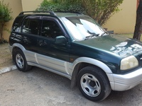 Suzuki Vitara 2,0L 2000