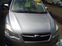 Subaru Impreza 1,8L 2015