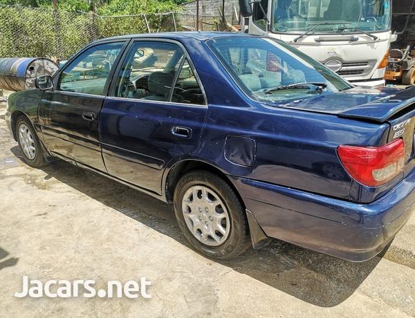 Toyota Carina 1,8L 2000-2