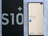 Samsung Galaxy S10 Plus New
