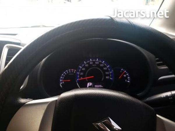 Suzuki Solio 1,4L 2015-5