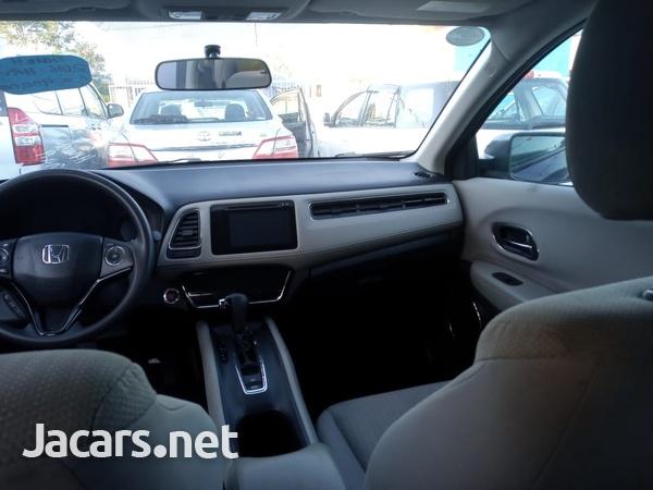 Honda HR-V 1,5L 2016-7