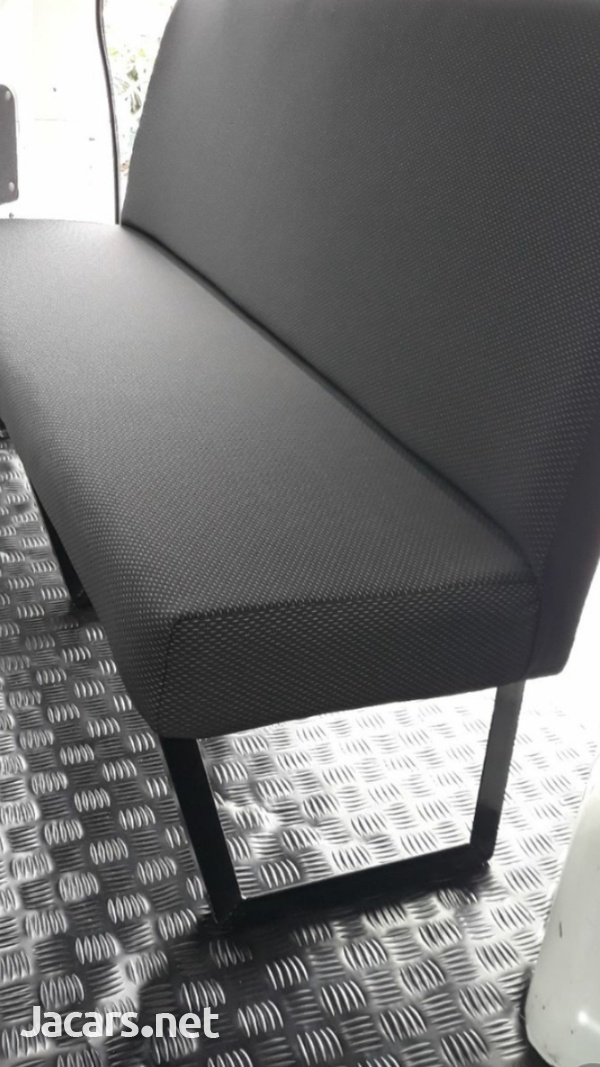 FOR ALL YOUR BUS SEATS CONTACT THE EXPERTS 8762921460.WE BUILD AND INSTALL-10