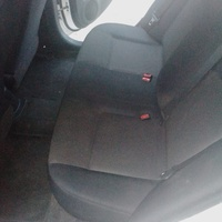 Nissan Latio 2,2L 2013