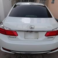 Honda Accord 2,0L 2015