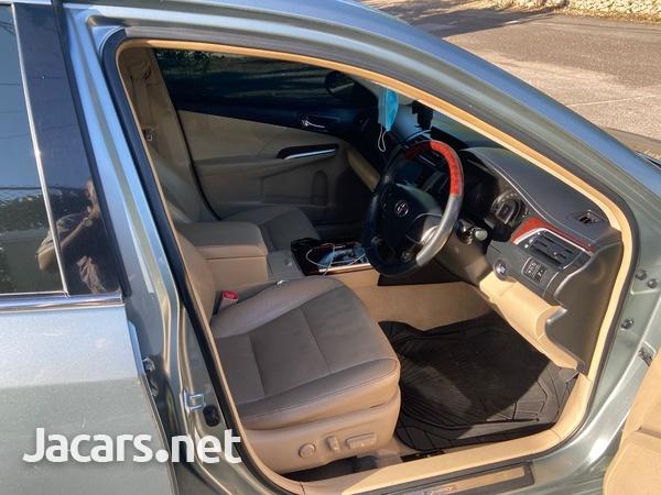 Toyota Camry 2,5L 2014-11