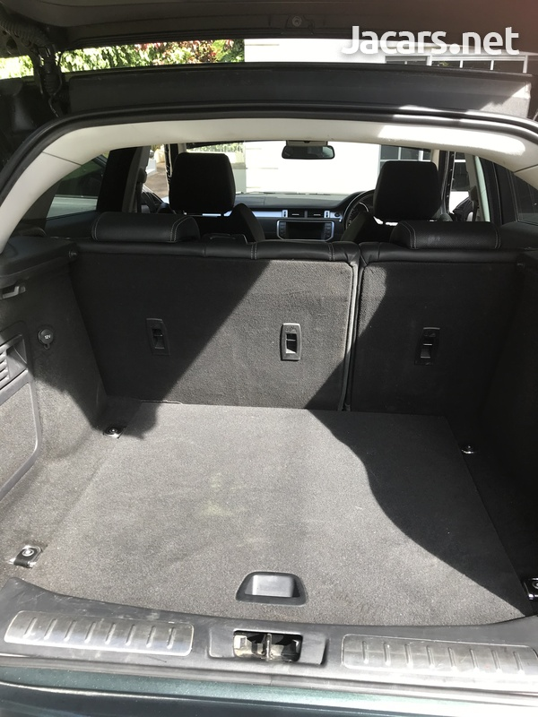 Land Rover Range Rover Evoque 2,0L 2014-3