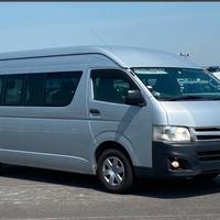 Toyota Hiace Bus 2,7L 2011