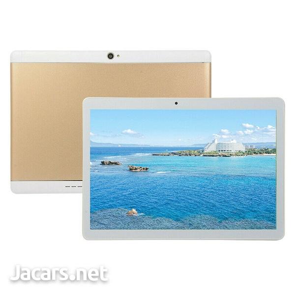 10.1inch Tab 8+128g Android 8.0 GPS+ WiFi Dual SIM Tablet-4
