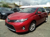 Toyota AURIS 2,0L 2014