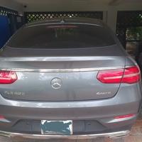Mercedes-Benz GLE-Class 4,0L 2016