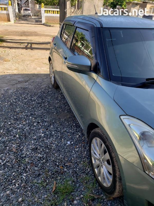 Suzuki Swift 1,5L 2012-2