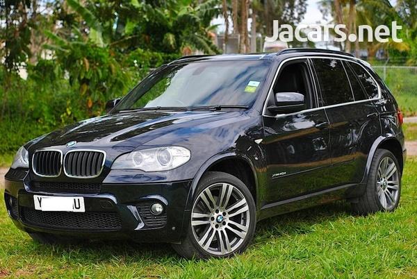 BMW X5 3,0L 2012-1