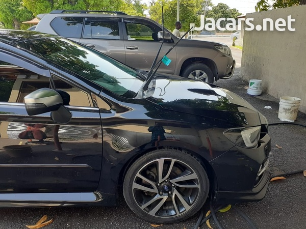 Subaru Legacy 2,0L 2014-5