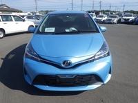 Toyota Vitz 1,3L 2016