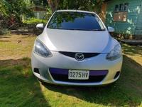 Mazda Demio Electric 2009