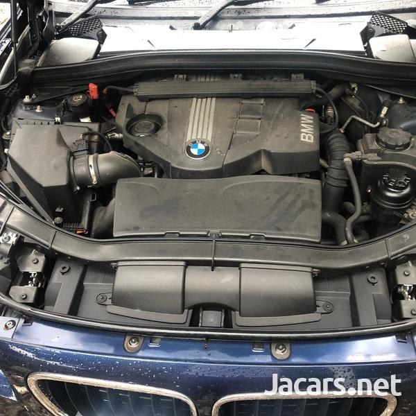 BMW X1 2,0L 2010-2