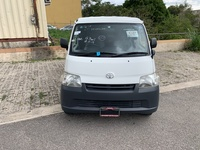 Toyota Town Ace 1,5L 2014