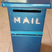 Mail/Letter Box Brand New