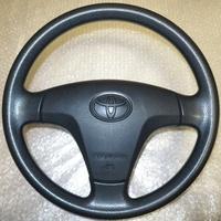 Toyota Probox NCP51V Genuine Steering wheel