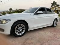 BMW 3-Series 4,1L 2013