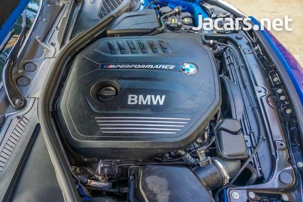 BMW M2 3,0L 2019-7