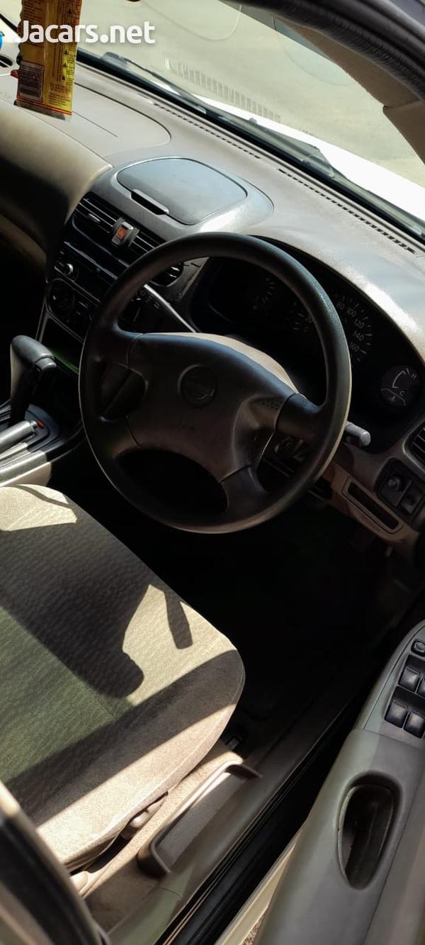 Nissan Sunny 1,6L 2001-10