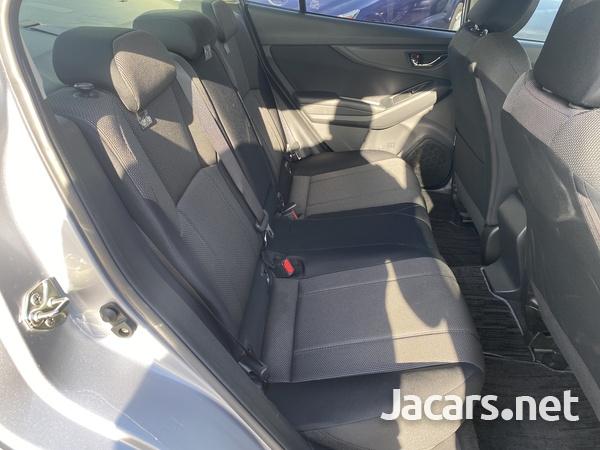 Subaru G4 2,0L 2017-8