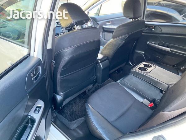 Subaru Impreza 1,6L 2015-13