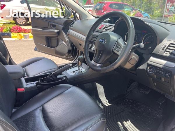Subaru Impreza 1,6L 2015-9