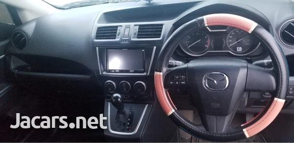 Mazda Premacy Electric 2015-3