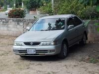 Nissan Sunny 1,6L 1997