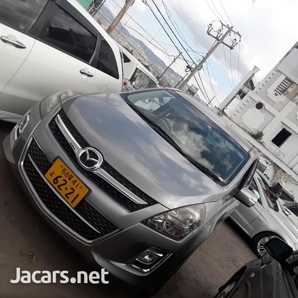 Mazda MPV 2,3L 2013-4