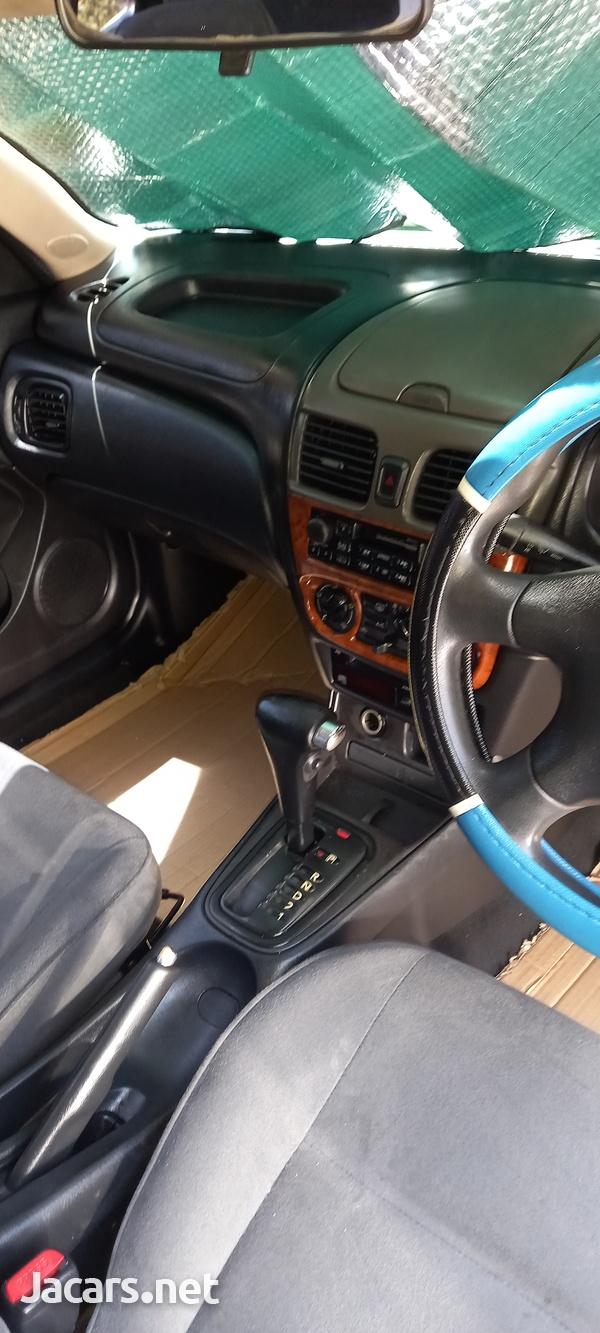 Nissan Sylphy 1,6L 2005-10